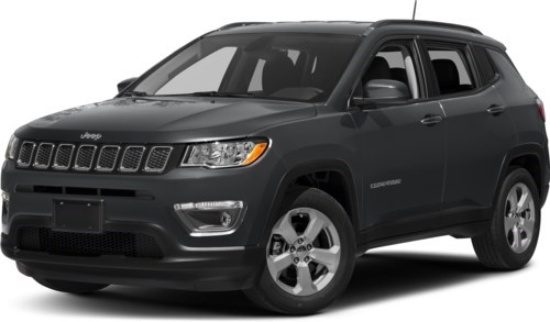 2017 Jeep New Compass 4dr FWD_101